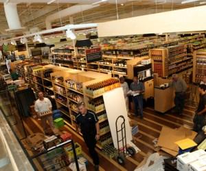 222. Sneak Peek Inside the New Heinen's Grocery Store