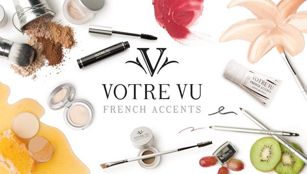 Votre Vu Cosmetics