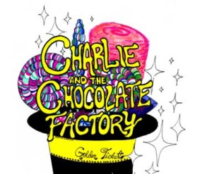 Featured - Charlie and the Chocolate Factory