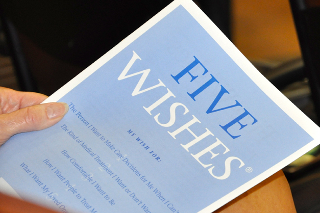 Lucrative image with regard to 5 wishes printable version