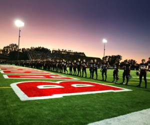 196. Bronco Nation Football Season Kickoff TONIGHT
