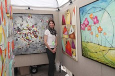 Barrington Art Festival @ Downtown Barrington