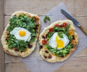 220.  Heinen's 4PM Panic: BLT Pizza, Egg Optional!