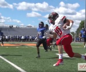 Post - Meatheads Game of the Week - Broncos Football vs. Wheeling-8