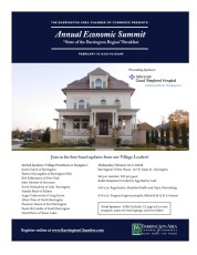 "BACC Annual Economic Summit' ""State of the Barrington Region"" @ Barrington's White House 