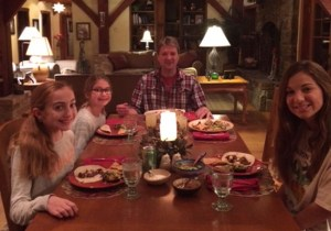 Post 650 - Heinen's Sunday Supper - Kainz Family-15 - Featured