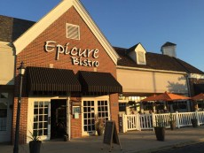 Mother's Day at Epicure @ Epicure Bistro