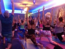 New Student Summer Promos for Pulsation Yoga @ Pulsation Yoga |  |  |