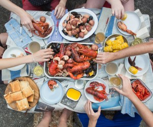 Heinen's 4PM Panic: Summer Lobster Bake