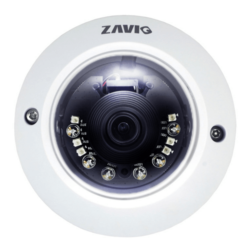 Buitencamera Met Sd Kaart Ptz Ip Dome Camera Met Sd-kaart En Cloud Opslag