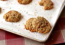 Butterscotch Oatmeal Cookies. Some people call them Scotchies. I call them delicious.   365 Days of Easy Recipes