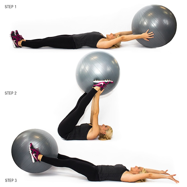 exercise-ball-crunch-and-reach