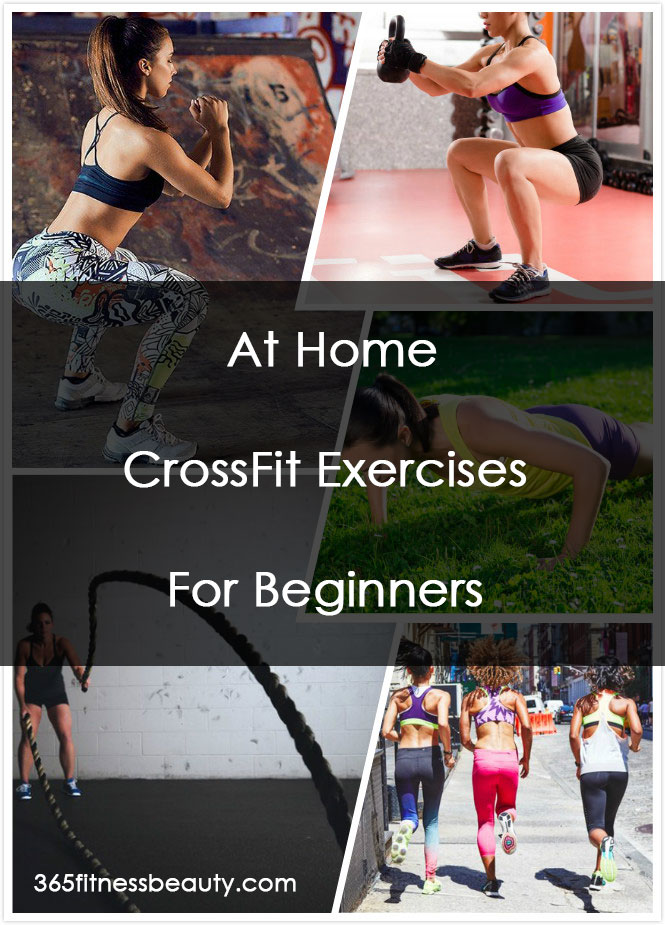 At-home-CrossFit-Exercises-For-Beginners