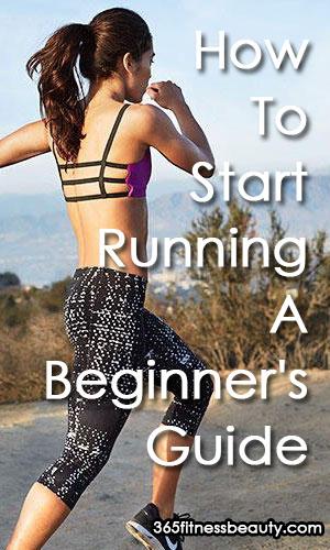 How To Start Running - A Beginner's Guide