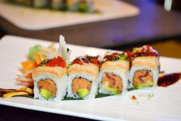 Nomando sushi 365 Guide NYC New York City