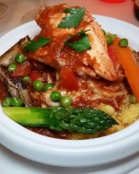 Lobster BYOB Brasserie 8 1/2 365 Guide New York City NYC