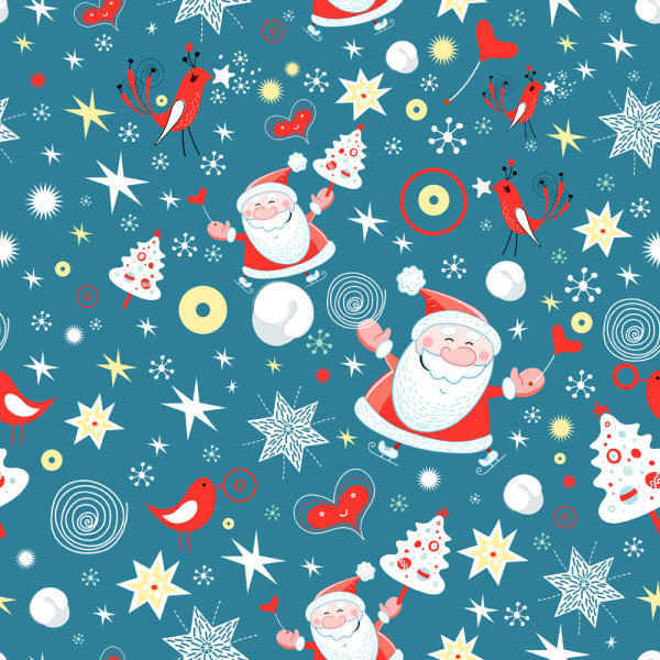 Free Christmas background pattern PSD files, vectors  graphics - christmas background image