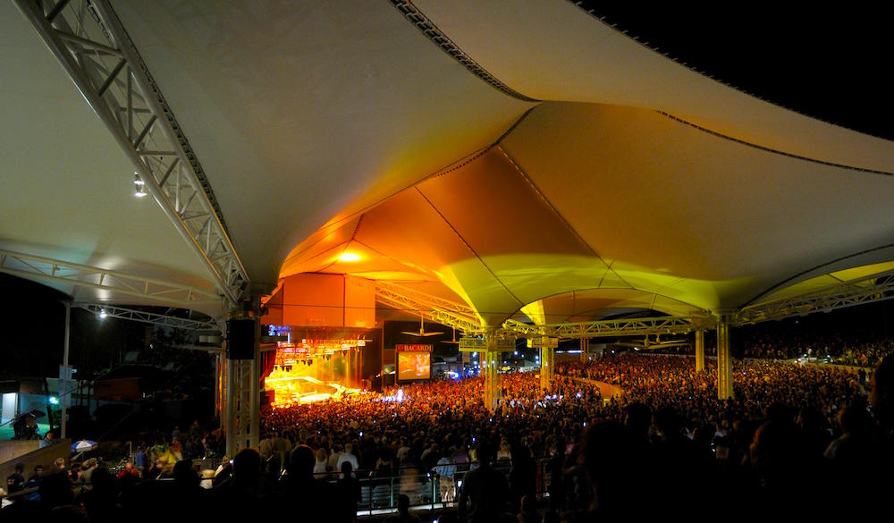 Cynthia Woods Mitchell Pavilion 365 Things to Do in Houston