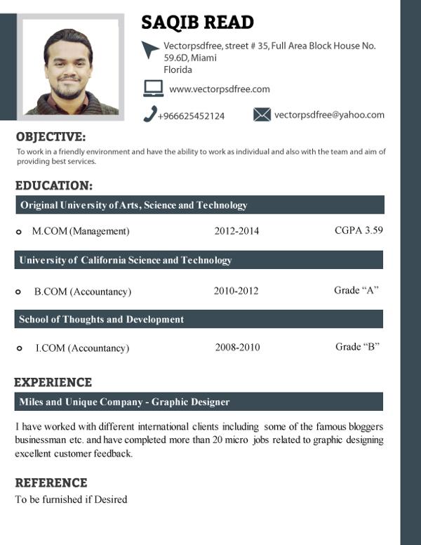Make Resume Online For Students Make A Free Printable Resume Eresumes4vips Professional Fresh Students Cv Template