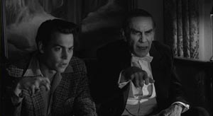 Still from Ed Wood (1994)
