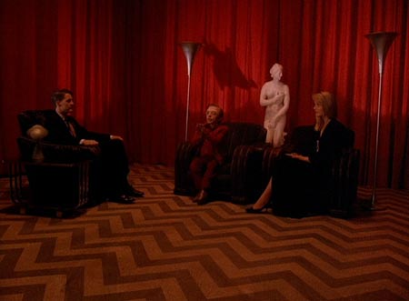 Still from Twin Peaks (TV series)