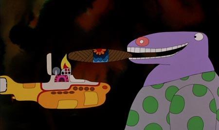 Still from Yellow Submarine (1968)