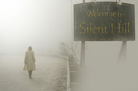 Still from Silent Hill (2006)
