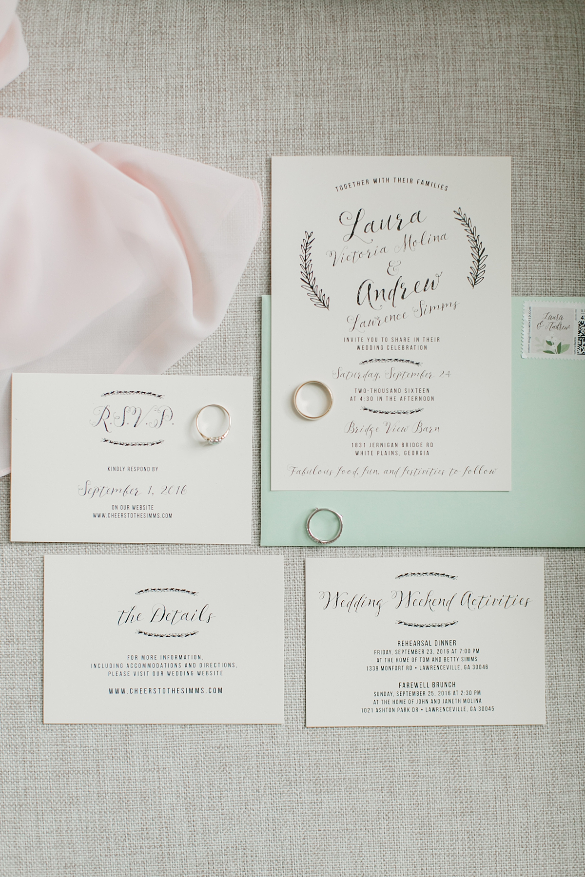 Diy Wedding Invitations With Photo 18 Free Script Fonts For Your Diy Wedding Invitations A