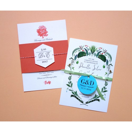 Medium Crop Of Diy Wedding Invitations