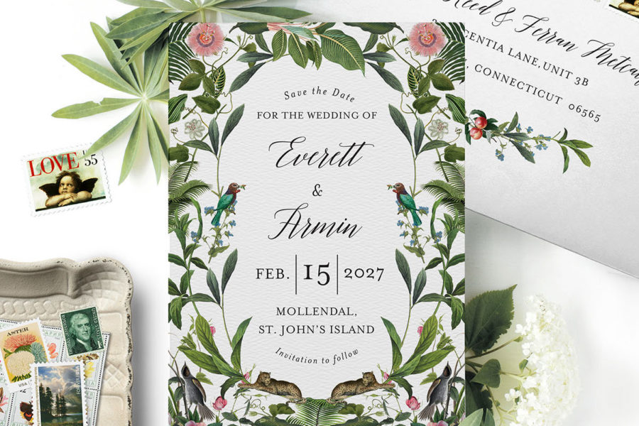 What You Need To Know About Save The Date Etiquette A Practical