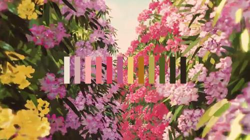 The Yellow Wallpaper Important Quotes Hayao Miyazaki Spirited Away Flowers Color Studio Ghibli