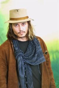 Only Johnny Depp