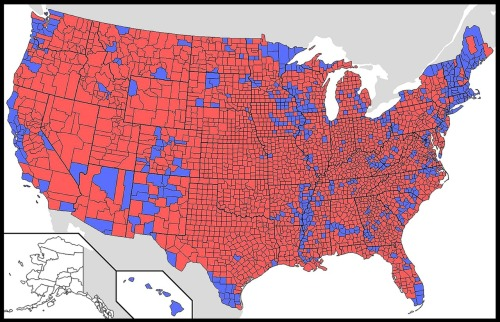 Babies R Us Utah Ny By Dzine Forget The States It's Red Blue Counties