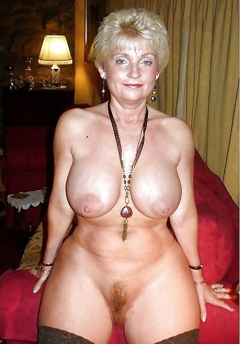 old fat women