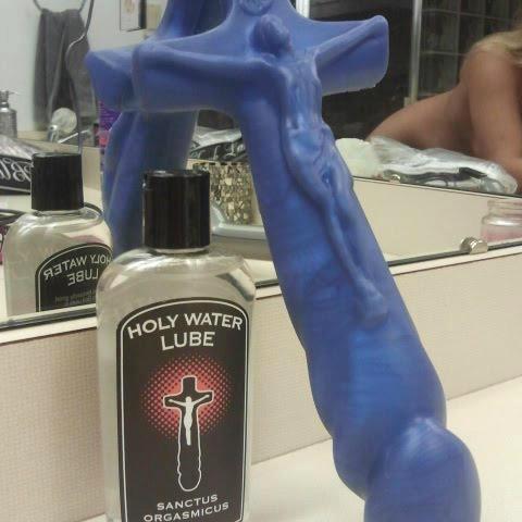 satans cock worship