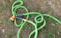 Ohuhu Expandable Garden Hose: Product Review - Gardening ...