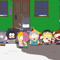 "South Park: Season 14 Episode 13 - ""Coon vs. Coon and Friends"""