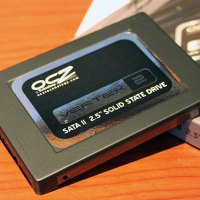 Yet Another SSD: OCZ Vertex 2