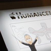 "South Park: Season 15 Episode 1 - ""HUMANCENTiPAD"""