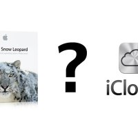 iCloud: What about Mac OS X Snow Leopard users?