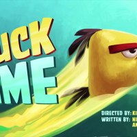 Angry Birds Toons: Chuck Time