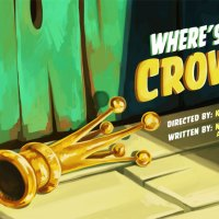 Angry Birds Toons: Where's My Crown?