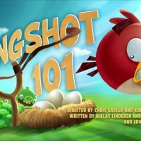 Angry Birds Toons: Slingshot 101