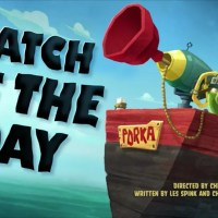 Angry Birds Toons: Catch Of The Day