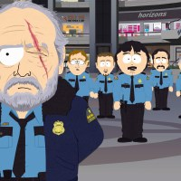 "South Park: Season 17 Episode 7 - ""Black Friday"""