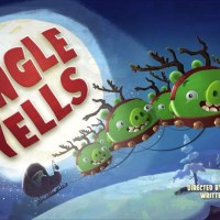 Angry Birds Toons: Jingle Yells