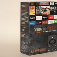 Amazon Fire TV: Unboxed