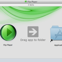 Random Pick: Flip Player for OS X