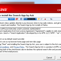 No, Oracle, No!
