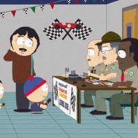 "South Park: Season 13 Episode 6 - ""Pinewood Derby"""